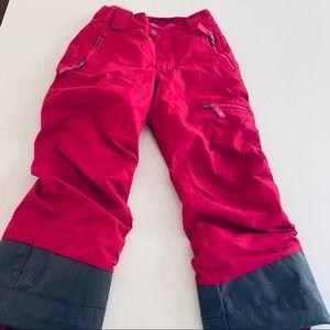 Marmot Girls snow pants